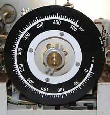 Heathkit HW-100, HW-101 New improved replacement dial kit - fix a Heathkit error