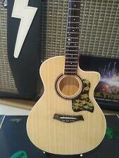 Taylor Acoustic Cutaway Spruce 1:4 Scale Replica Guitar ~Axe Heaven