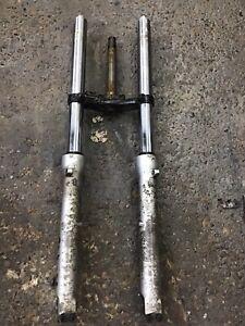 Honda Cbr 600 F2 Forks