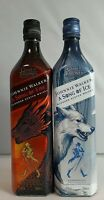 (EUR 70,71/L) Johnnie Walker A Song of Ice  und Fire   Game of Thrones
