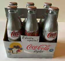 Todd White Coca Cola Bottles Six Pack