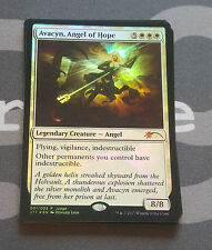 1 PROMO FOIL Avacyn, Angel of Hope - White Judge Mtg Magic Rare 1x x1