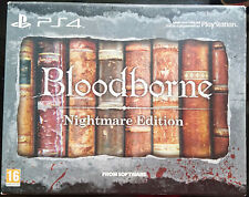 Bloodborne Édition Nightmare Collector sur Playstation 4