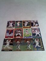 *****Wendell Magee*****  Lot of 44 cards.....16 DIFFERENT