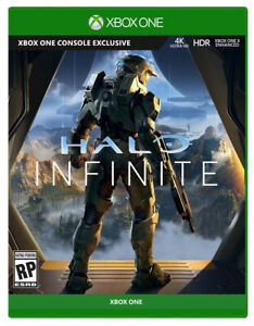 Halo Infinite  XBOX ONE PAL ( preorder Release Date TBC )