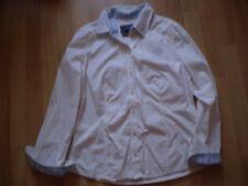 Damen Bluse von BONITA,Gr.40,weiss,talliert