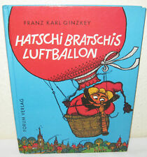 Hatschi Bratschi Luftballon copyr. 1968