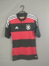 Germany Jersey 2014 2015 Away S Shirt Adidas G74520 ig93
