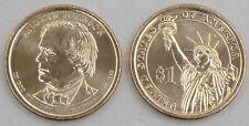 USA Präsidentendollar 2011 Andrew Johnson D unz.