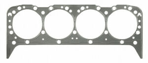 """FEL-PRO 7733SH-1 Cylinder Head Gasket Fits Small Block Chevy - 4.100"""" Bore"""
