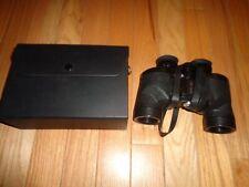 Jason Empire 7x35 Binoculars Extra Wide Angle Coated Optics Fast-Focus Model1139