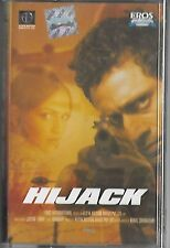 HIJACK  - NEW BOLLYWOOD SOUNDTRACK AUDIO CASSETTE