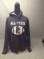 Simply for Sports All State Varsity  Hoodie Size L