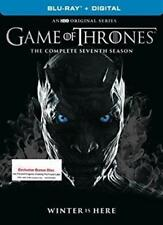 Game of Thrones Season 7 - Target Exclusive (Blu-Ray, 2017, With Bonus Dis..