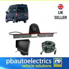 Mercedes Sprinter/VW Crafter High Level Brake Light Camera System TES-SPRINTTM70