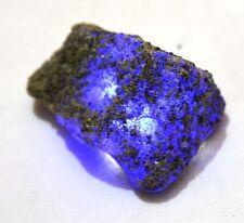 154.05 Ct. Natural Uncut IGL Certified Blue Sapphire Raw Gemstone Rough Ebay