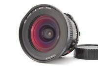 [Optical Mint!] MINOLTA NEW MD 17mm f/4 1:4 MF Lens Made in Japan Very recommend