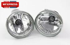 NEW Clear Bumper Driving Fog Lights FOR 04 05 06 07 Toyota Highlander Echo Priu