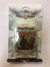 Magic The Gathering Future Sight Theme Deck Future Shock, TCG MTG CCG