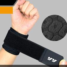 1 Pcs Wristband Twined Wrist Wraps Wrist Support Sports Hand Brace for Badminton