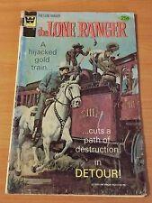 The Lone Ranger #26 ~ VERY GOOD VG ~ (1976, Western Publishing Comics)