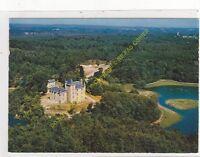 CP 19320 CLERGOUX vue aérienne château de Sedières Edit MONIQUE FRANçOIS