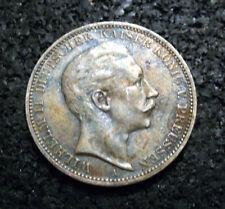 3 Mark - Preussen - 1912 - A - Wilhelm II. - Echte alte Münze - (t188n629)