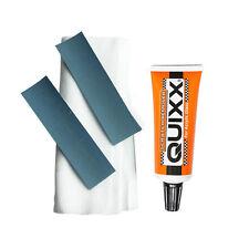 Perspex Plastic Polish & Acrylic & Scratch Removal Restoration Kit