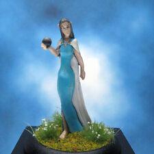 Painted Spyglass Miniature L'nissa