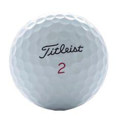 Dozen Titleist Golf Balls