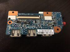 Original Sony USB Audio Sound Board Vaio VPCEA VPCEB VPCEC IFX567 IFX-565