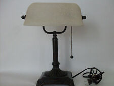 Office Desk Banker/Student Table Deco Style  Lamp