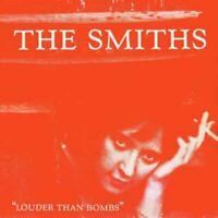 THE SMITHS (MORRISSEY) louder than bombs (CD compilation, remastered) indie rock