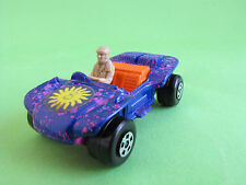 Matchbox Lesney Superfast Rolamatics No 47 Beach Hopper 1973