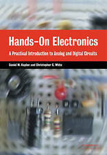 Hands-On Electronics : A Practical Introduction to Analog and Digital-ExLibrary