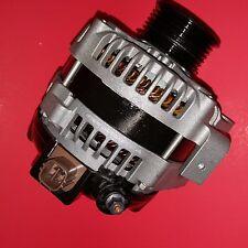 2004 to 2007 Toyota Highlander 3.0 Liter 6 Cly  160amp HIGH OUTPUT ALTERNATOR