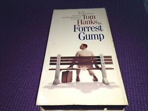 Forrest Gump ~ VHS, Preowned, Tom Hanks, Sally Field, Gary Sinise