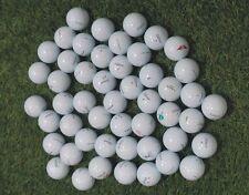 50 Pro V1 Golf Balls used Golf Balls NEAR MINT Grade AAAA
