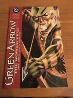 Green Arrow: The Wonder Year #2 (1993) DC Comics
