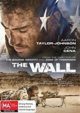 The Wall (DVD, 2017)
