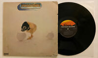 Pollution - Self Titled - 1971 US 1st Press (NM) Ultrasonic Clean