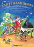 Tastenzauberei Weihnachtsmusizieren - Spielbuch für Klavierschule