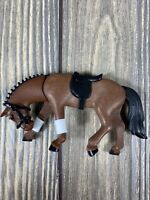 Playmobil Country 2012 5224 Replacement Piece Part Brown Horse