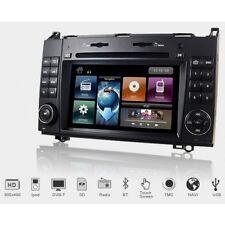 Radio Navigation für VW Crafter 2EC1/2EC2/2EKE1/ 2EKE2/2EKEZ Dynavin DVN-MBA