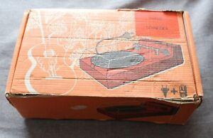 Tourne disque vintage - Schneider TR1502 avec boite