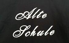 Alte Schule Kult T-Shirt