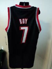 Adidas NBA Portland Trail Blazers Brandon Roy Youth Rev 30 Swingman Jersey NWT S
