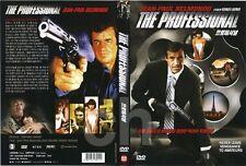 The Professional, Le Professionnel (1981) - Jean-Paul Belmondo  DVD NEW