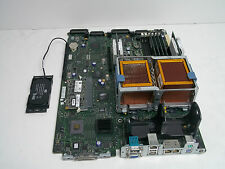 HP Proliant DL380 G4 Complete Motherboard w/Dual 3.6GHz CPUs VRMs 2GB RAID
