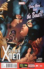 All New X-Men #15 Unread New / Near Mint Marvel 2013 Digital Code Included **25